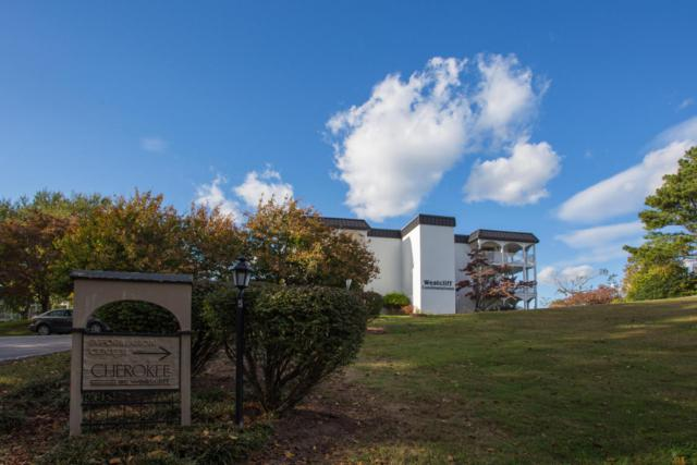 5709 Lyons View Pike Apt 1210, Knoxville, TN 37919 (#1026729) :: Billy Houston Group