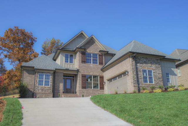 623 SW Elk Falls Lane, Knoxville, TN 37922 (#1026747) :: Billy Houston Group