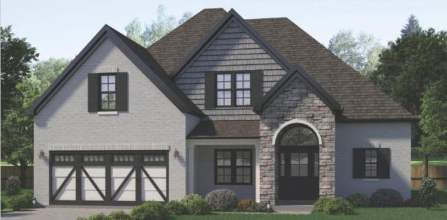 Lot 24 Split Rail Lane, Knoxville, TN 37934 (#1026874) :: Realty Executives Associates