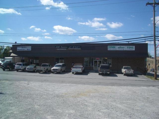 101 N Norris St, Jamestown, TN 38556 (#1026943) :: SMOKY's Real Estate LLC