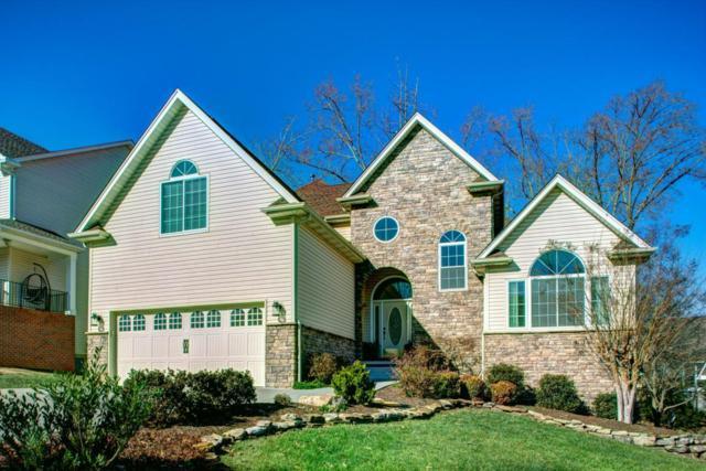 11033 Eagle Creek Lane, Knoxville, TN 37932 (#1027135) :: Billy Houston Group
