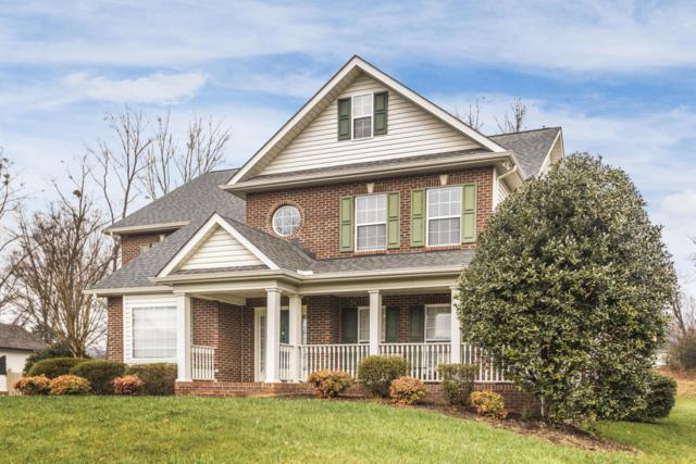 11340 Woodcliff Drive, Knoxville, TN 37934 (#1027140) :: Realty Executives Associates