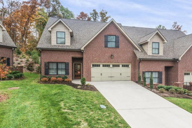 8416 Vinings Way #7, Knoxville, TN 37919 (#1027253) :: Billy Houston Group