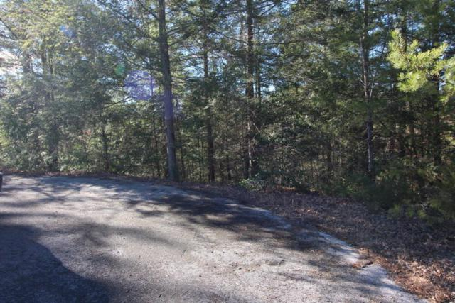 Lot 11-R Dogwood Cove Way, Sevierville, TN 37863 (#1027269) :: The Terrell Team