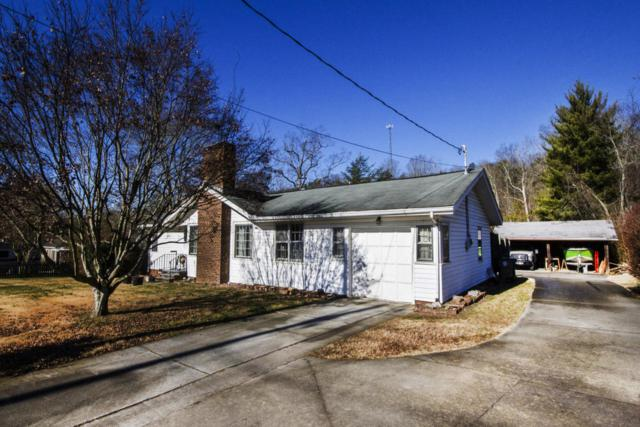 3605 Valley View Drive, Knoxville, TN 37917 (#1027283) :: Billy Houston Group