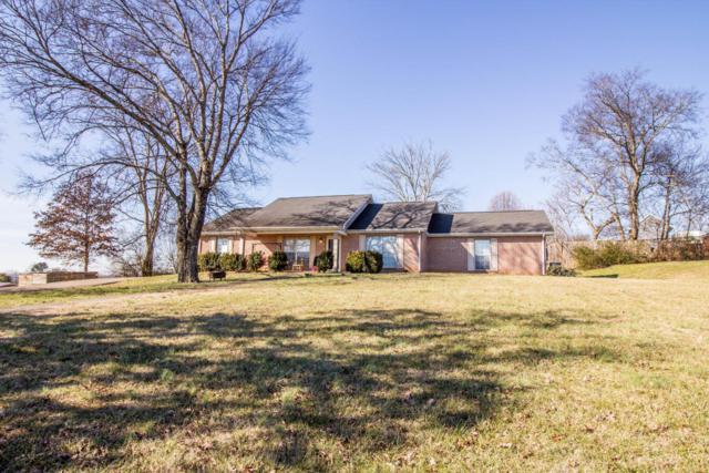 3112 Clover Hill Ridge Rd, Maryville, TN 37801 (#1027514) :: Realty Executives Associates