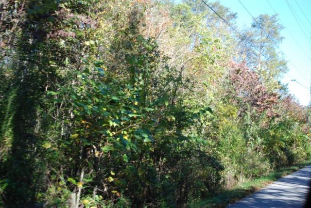 W Gallaher Ferry Rd, Knoxville, TN 37932 (#1027558) :: Billy Houston Group