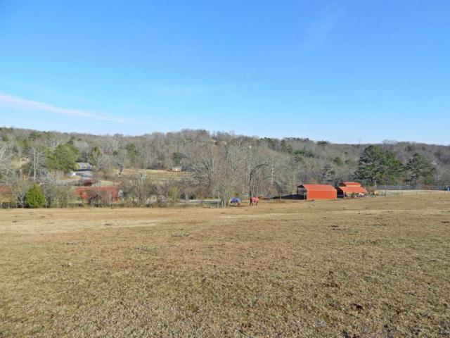 Highland View Rd, Knoxville, TN 37938 (#1027661) :: Billy Houston Group