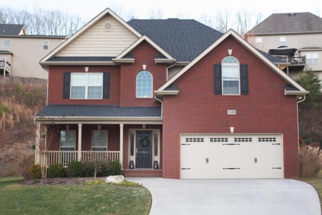 1946 Indian Springs Lane, Knoxville, TN 37932 (#1027664) :: Billy Houston Group