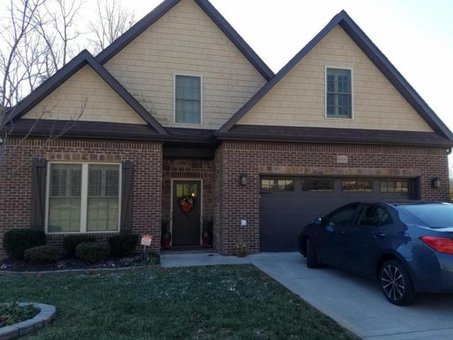 11718 Ridgeland Drive, Knoxville, TN 37932 (#1027668) :: Billy Houston Group