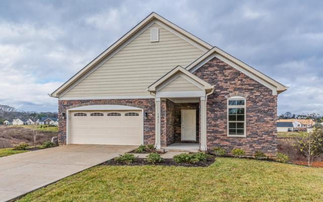 Pryse Farm Blvd, Knoxville, TN 37934 (#1027680) :: Coldwell Banker Wallace & Wallace, Realtors