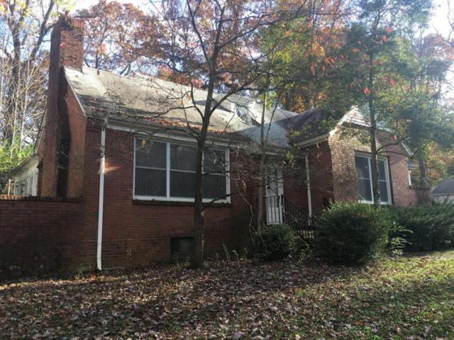 5012 Shady Dell Tr, Knoxville, TN 37914 (#1027702) :: Coldwell Banker Wallace & Wallace, Realtors