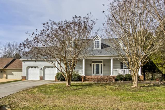 214 Saligugi Circle, Loudon, TN 37774 (#1027710) :: Realty Executives Associates