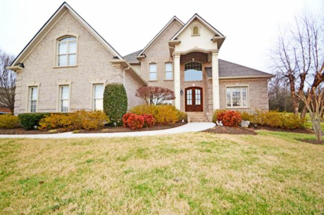 12723 Watergrove Drive, Knoxville, TN 37922 (#1027718) :: Realty Executives Associates