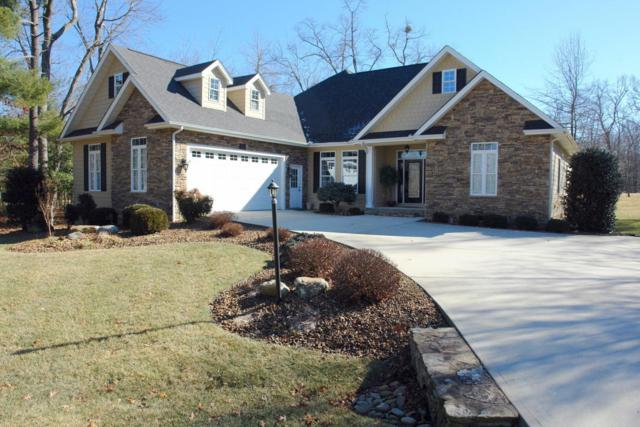 237 Forest Hill Drive, Crossville, TN 38558 (#1027721) :: Realty Executives Associates