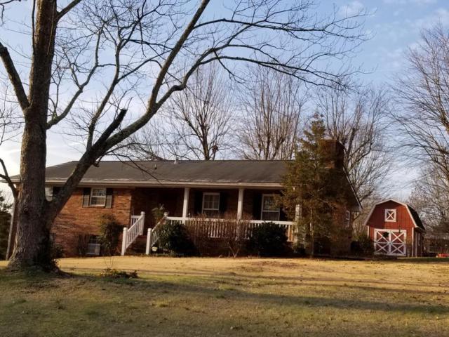 509 S Maple, Maryville, TN 37803 (#1027727) :: Billy Houston Group