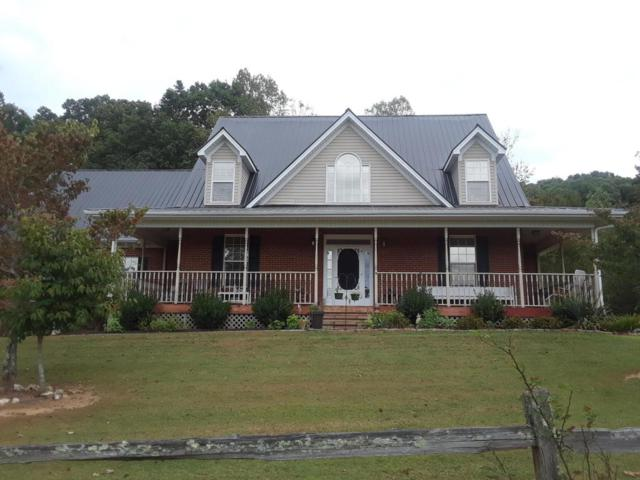 1225 Grimes Rd, Loudon, TN 37774 (#1027740) :: Coldwell Banker Wallace & Wallace, Realtors