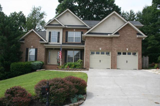 8647 Tobias Lane, Knoxville, TN 37922 (#1027746) :: Realty Executives Associates