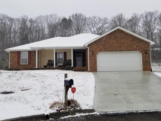 1734 Haley Glenn Lane, Knoxville, TN 37920 (#1027747) :: Realty Executives Associates
