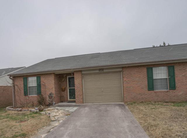 8026 Chambord Way, Powell, TN 37849 (#1027764) :: Billy Houston Group