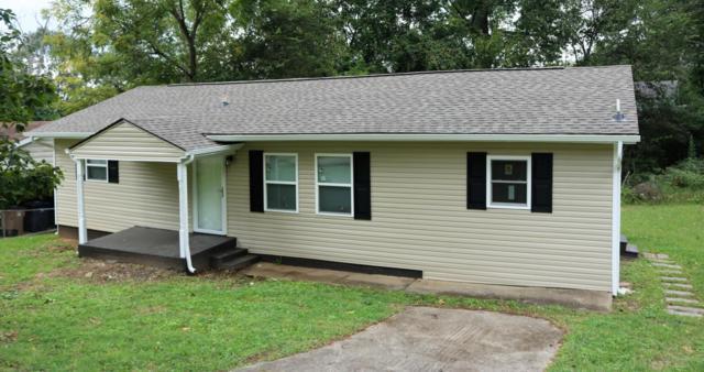 3337 Lay Ave, Knoxville, TN 37914 (#1027769) :: Realty Executives Associates