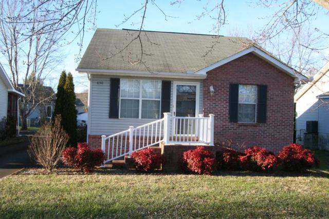 630 S Asbury Rd, Pigeon Forge, TN 37863 (#1027838) :: Billy Houston Group