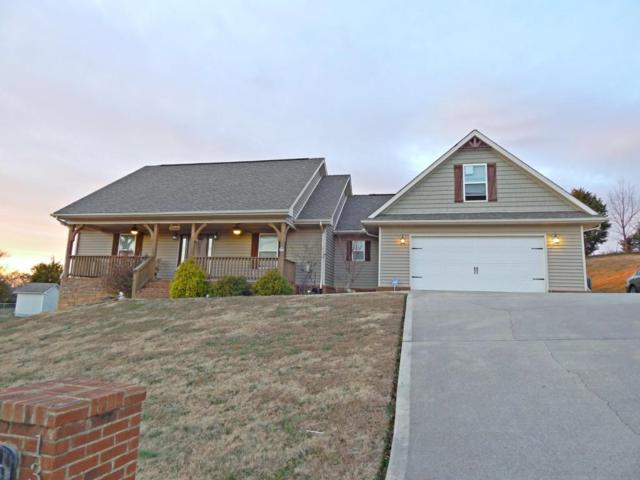 133 Settlers Pointe Circle, Maryville, TN 37804 (#1027846) :: Billy Houston Group