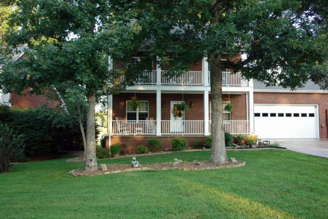 578 Deer Creek Drive, Crossville, TN 38571 (#1027860) :: Billy Houston Group