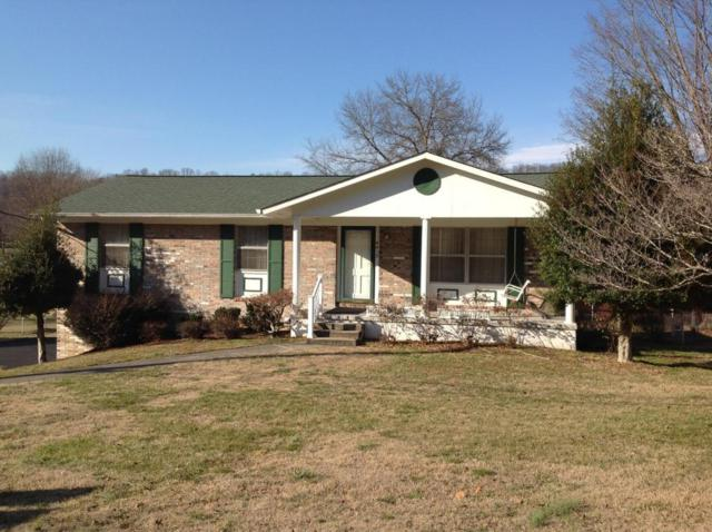 4413 Woodvale Drive, Knoxville, TN 37918 (#1027867) :: Coldwell Banker Wallace & Wallace, Realtors