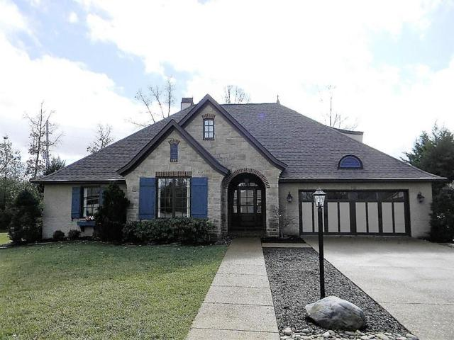 10 Westridge Terrace, Fairfield Glade, TN 38558 (#1027884) :: Billy Houston Group