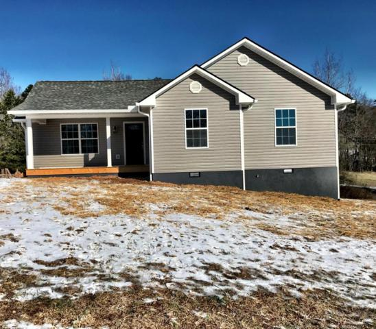 100 County Road 344, Sweetwater, TN 37874 (#1027890) :: Billy Houston Group