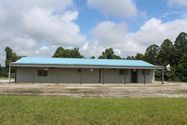 2457 Leatherwood Ford Rd, Jamestown, TN 38556 (#1027893) :: Billy Houston Group