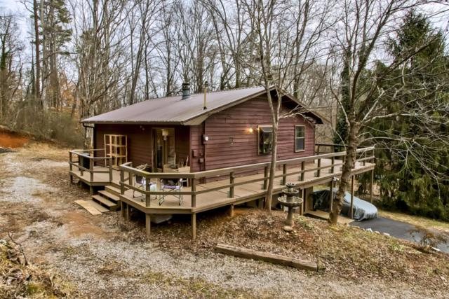 3703 Solway Rd, Knoxville, TN 37931 (#1027895) :: Billy Houston Group