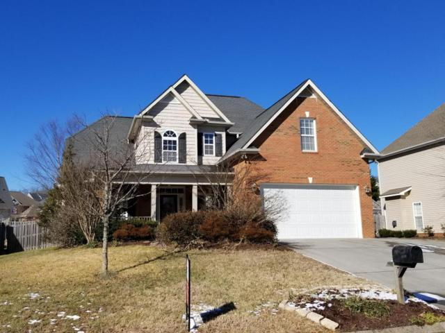 10823 Gable Run Drive, Knoxville, TN 37931 (#1027899) :: Coldwell Banker Wallace & Wallace, Realtors