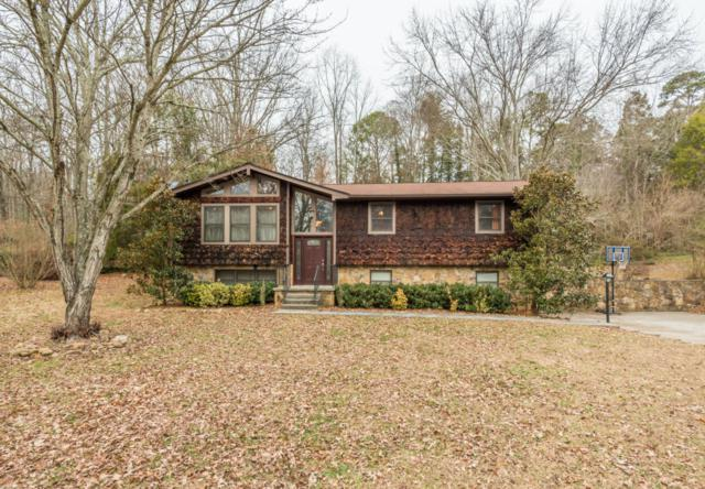 1015 Buckthorn Drive, Knoxville, TN 37912 (#1027903) :: Coldwell Banker Wallace & Wallace, Realtors