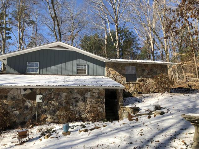 120 Trenton Drive, Oak Ridge, TN 37830 (#1027908) :: Coldwell Banker Wallace & Wallace, Realtors