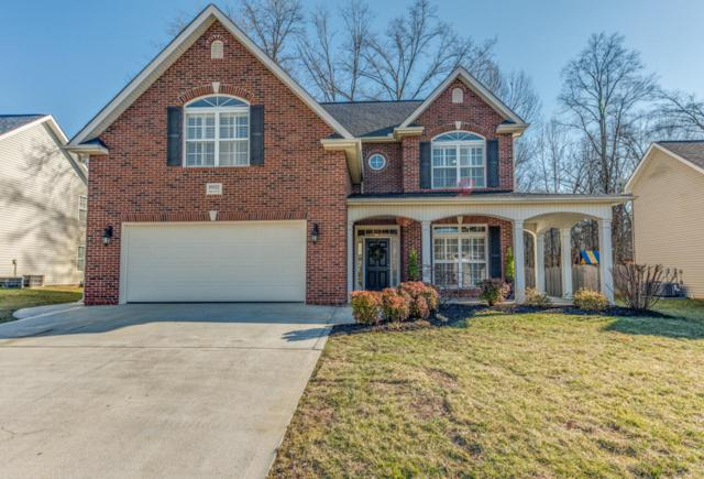 10822 Gable Run Drive, Knoxville, TN 37931 (#1027909) :: Coldwell Banker Wallace & Wallace, Realtors