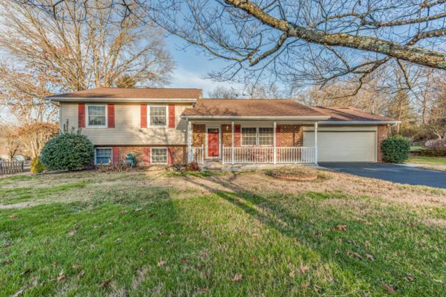 604 Dryden Lane, Knoxville, TN 37934 (#1027932) :: Coldwell Banker Wallace & Wallace, Realtors