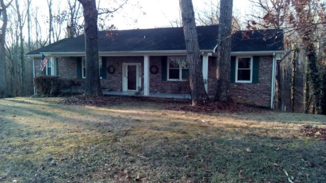 143 Newport Drive, Oak Ridge, TN 37830 (#1027940) :: Coldwell Banker Wallace & Wallace, Realtors