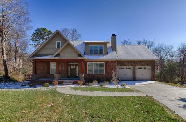 1208 Brantham Circle, Knoxville, TN 37923 (#1027959) :: Coldwell Banker Wallace & Wallace, Realtors