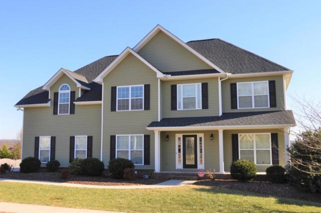 5110 Jade Pasture Lane, Knoxville, TN 37918 (#1028012) :: Coldwell Banker Wallace & Wallace, Realtors