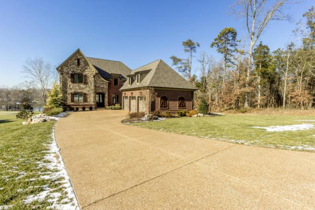 1701 Blue Water Way, Knoxville, TN 37922 (#1028037) :: Coldwell Banker Wallace & Wallace, Realtors