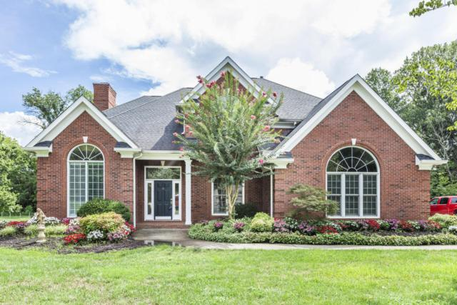 412 Byfield Court, Knoxville, TN 37934 (#1028040) :: Coldwell Banker Wallace & Wallace, Realtors