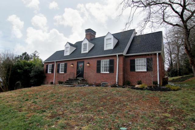 543 Arrowhead Tr, Knoxville, TN 37919 (#1028063) :: Coldwell Banker Wallace & Wallace, Realtors