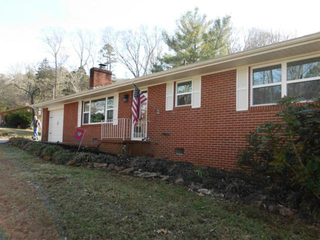 6819 Ferndale Rd, Knoxville, TN 37918 (#1028066) :: Coldwell Banker Wallace & Wallace, Realtors