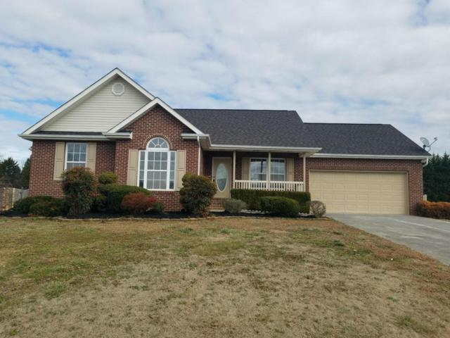 972 Mossy Grove Lane, Maryville, TN 37801 (#1028077) :: Coldwell Banker Wallace & Wallace, Realtors