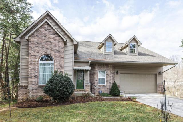 1002 Silver Creek Lane, Maryville, TN 37804 (#1028373) :: SMOKY's Real Estate LLC