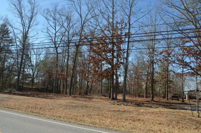 Dunbar Rd, Crossville, TN 38572 (#1028560) :: Billy Houston Group