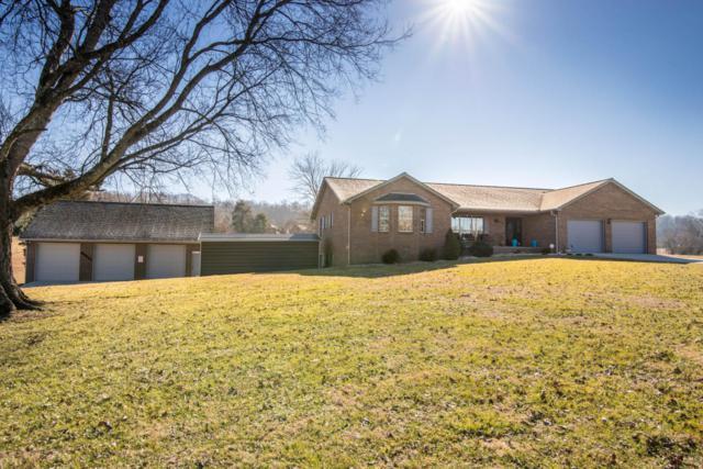340 Vernie Lee Rd, Friendsville, TN 37737 (#1028576) :: Billy Houston Group