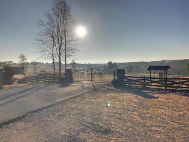 Lot 12 Nichol Creek Drive, Jamestown, TN 38556 (#1028721) :: Shannon Foster Boline Group